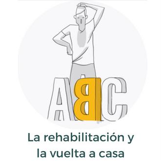 La Rehabilitación del Daño Cerebral y la vuelta a casa