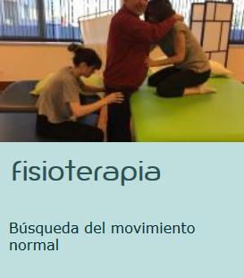 Icono Fisioterapia ALENTO