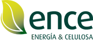 Logotipo ENCE