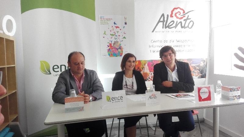Presentación de PonteDCA en Pontevedra
