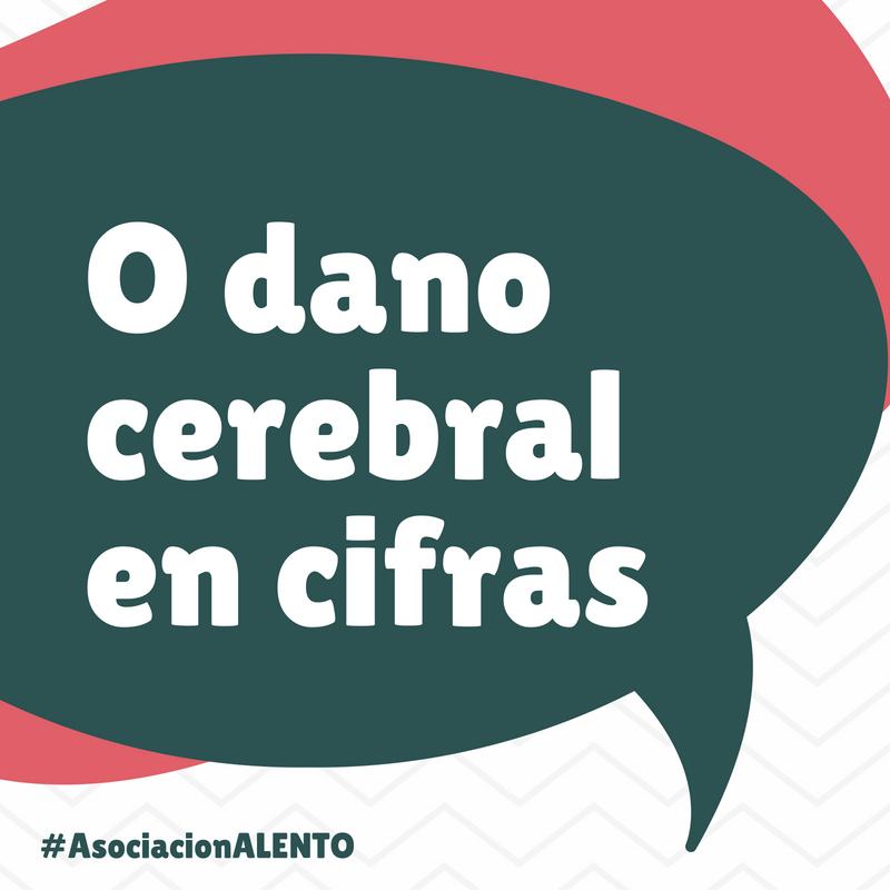 O dano cerebral en cifras: en Galicia e España