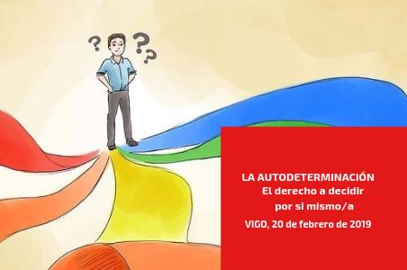 Formación EscuelaDCA. Autodeterminación en personas con Daño Cerebral. ALENTO Vigo