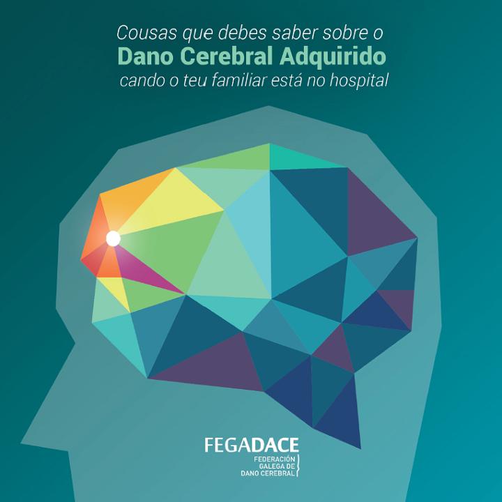 Portada guía FEGADACE Cosas que debes saber sobre el daño cerebral