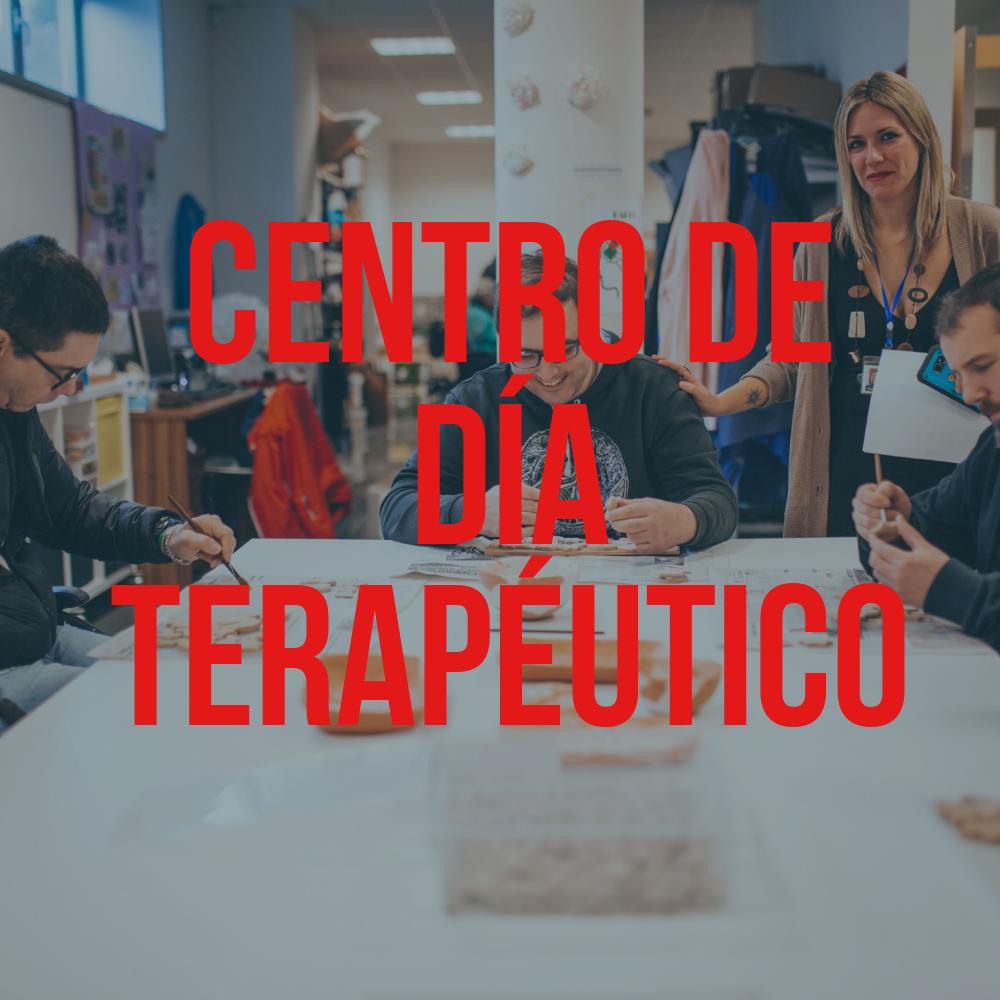 ALENTO. Servicio de centro de día terapéutico para personas con daño cerebral en Vigo