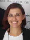 Presidenta de la Asociación ALENTO de Daño Cerebral de Vigo. Gracinda Pampillón