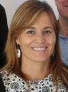 Vicepresidenta de Asociación ALENTO de Daño Cerebral de Vigo. Andere Uribarri