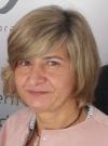 Secretaria Asociación ALENTO de Daño Cerebral de Vigo. María Luisa Barreiro