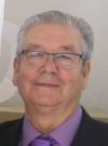 Vocal Asociación ALENTO de Daño Cerebral de Vigo. Jesús Vilchez
