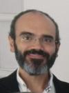 Vocal Asociación ALENTO de Daño Cerebral de Vigo. Mario González